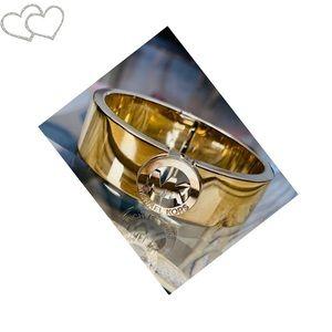 Michael Kors Gold Bracelet